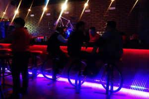Nightlife In Guwahati | Partying The Night Away In Guwahati