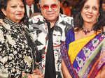 RC Bhargava's felicitation party
