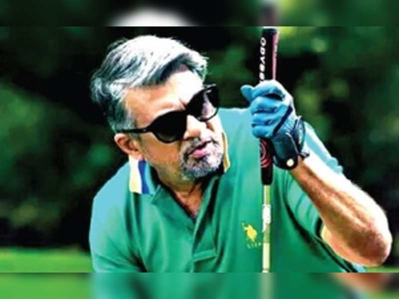 Lucky to play challenging roles: Ananth Nag