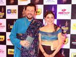 Mirchi Awards '16 – Red Carpet