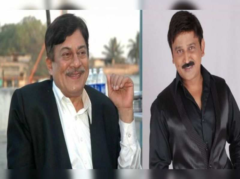 Ananth Nag, my chemistry shows onscreen