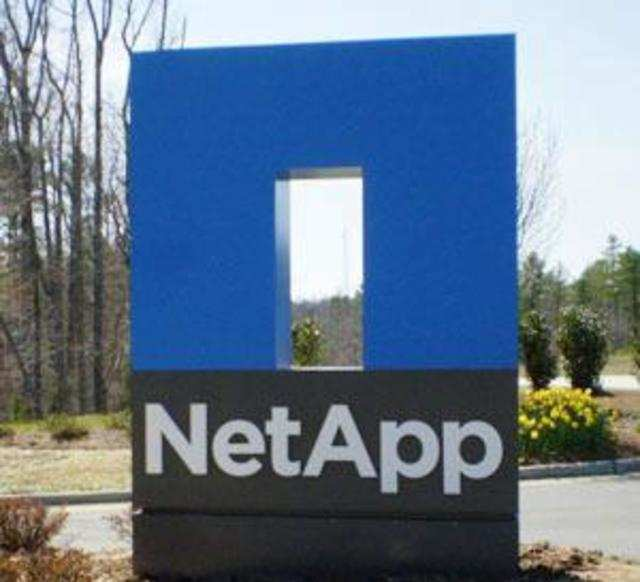 NetApp's affected employees in Bengaluru said they had been warned two months ago to look out for other jobs.
