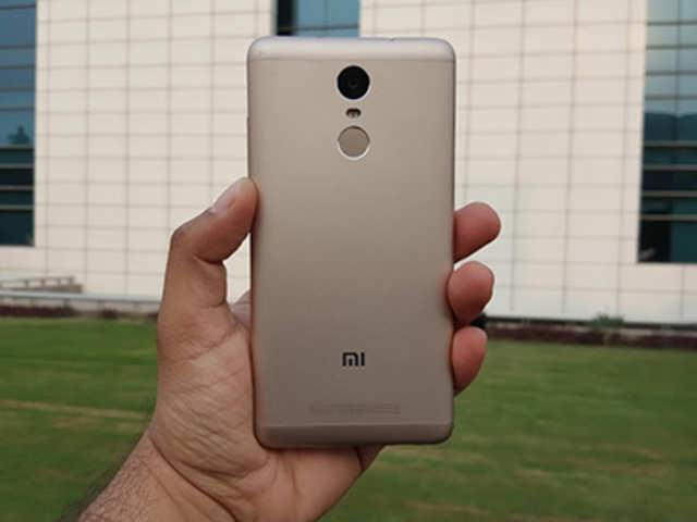 Xiaomi Redmi Note 3: First impressions