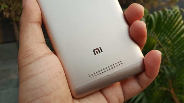 The Redmi Note 3 is the first smartphone in India to run Qualcomm's Snapdragon 650 SoC.