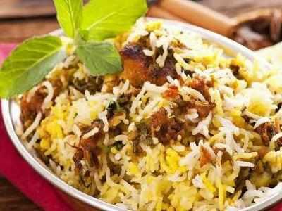 Hyderabadi Cuisine, not just about Biryanis