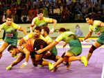 Pro Kabaddi '16: Patna Pirates vs U Mumba