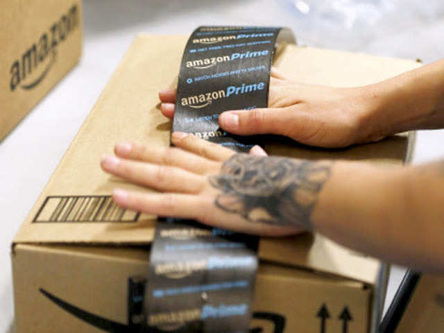 Amazon India planning to launch digital wallet