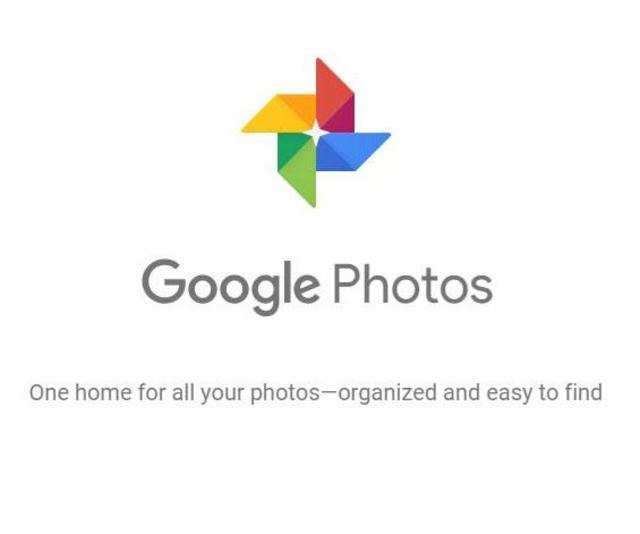 Google Photos also gets the Split View feature.