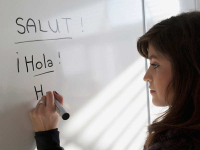 5 Foreign languages that are a hit with the young