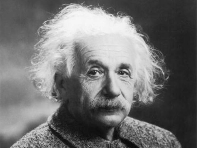 5 style trends Einstein started unintentionally!