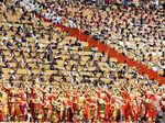 World Cultural Festival