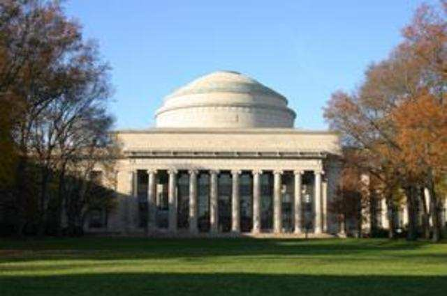 MIT introduced a very scientific approach to engineering.