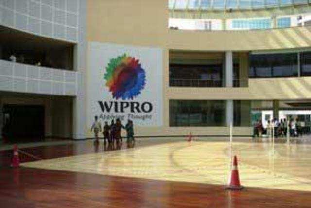 Wipro can deliver and we have a PT of around 473 on Wipro based on FY15 numbers, says Basudeb Banerjee of Quant Broking.