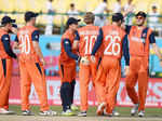 ICC T20:BAN vs NED