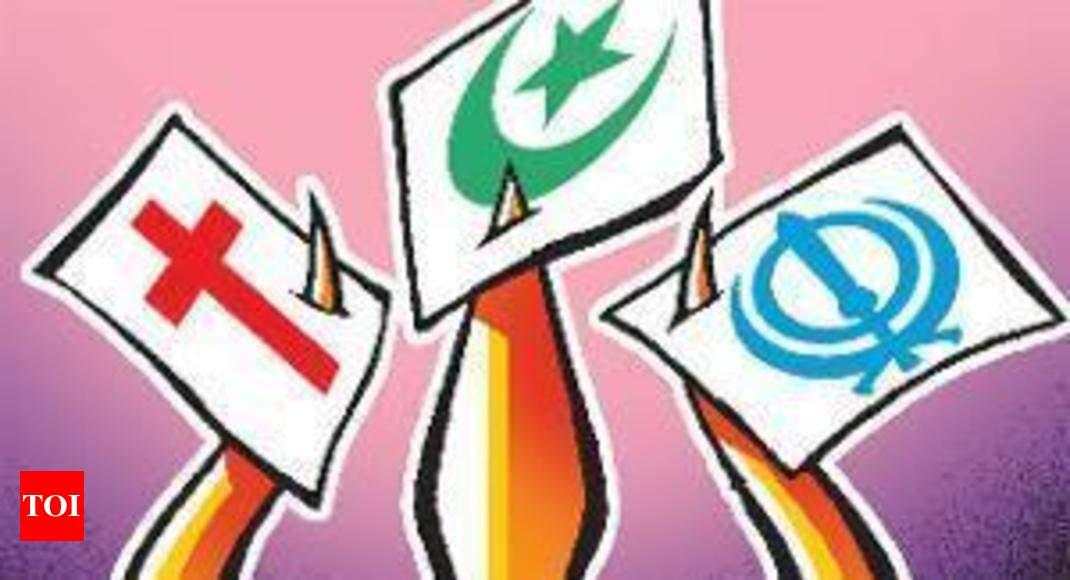 In Gujarat 944 Of Those Seeking To Convert Are Hindu Ahmedabad