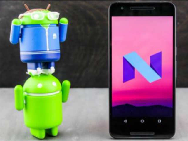 Google asking users what to name Android N