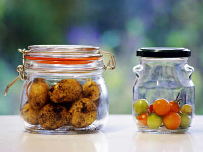 Have you tried potato pickle yet?