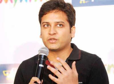 Flipkart CEO Binny Bansal's email hacked, $80,000 sought
