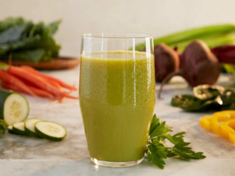 Beauty benefits of bottle gourd juice