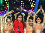 TOIFA 2016 : Peppy performances