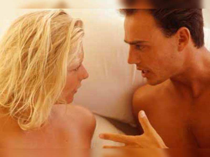 Dealing with sexual incompatibility (Getty Images)