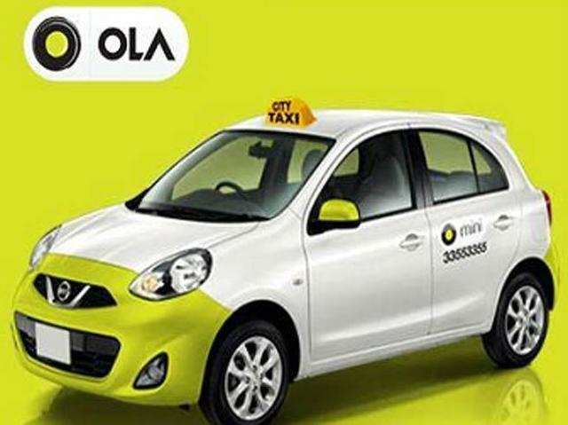 Ola Claims Big Success Over Uber With Micro Latest News Gadgets Now