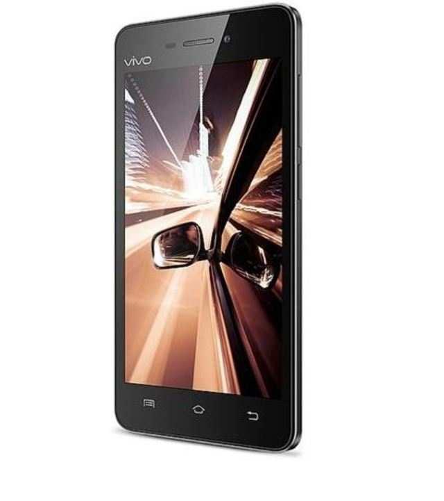 The Vivo Y31A smartphone.