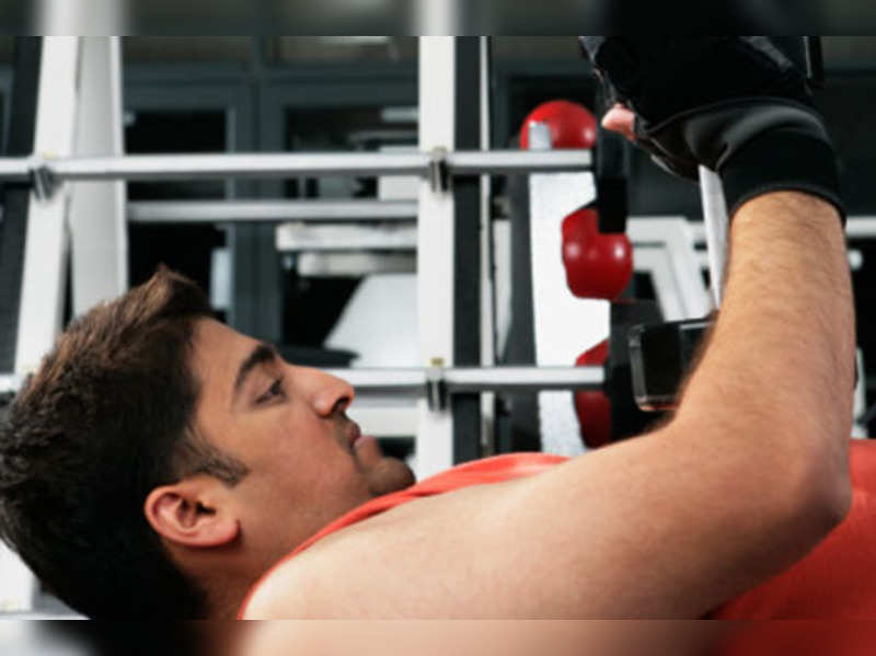 Beware of exercise addiction, it could prove fatal (Getty Image)