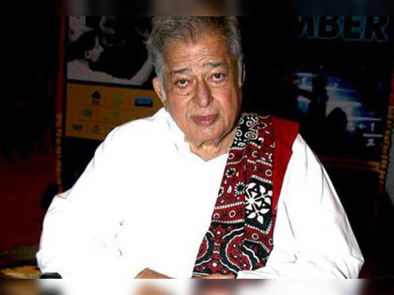 Family: Shashi Kapoor is just fine, thank you