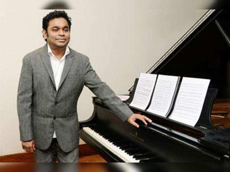 Rahman to rock Chennai