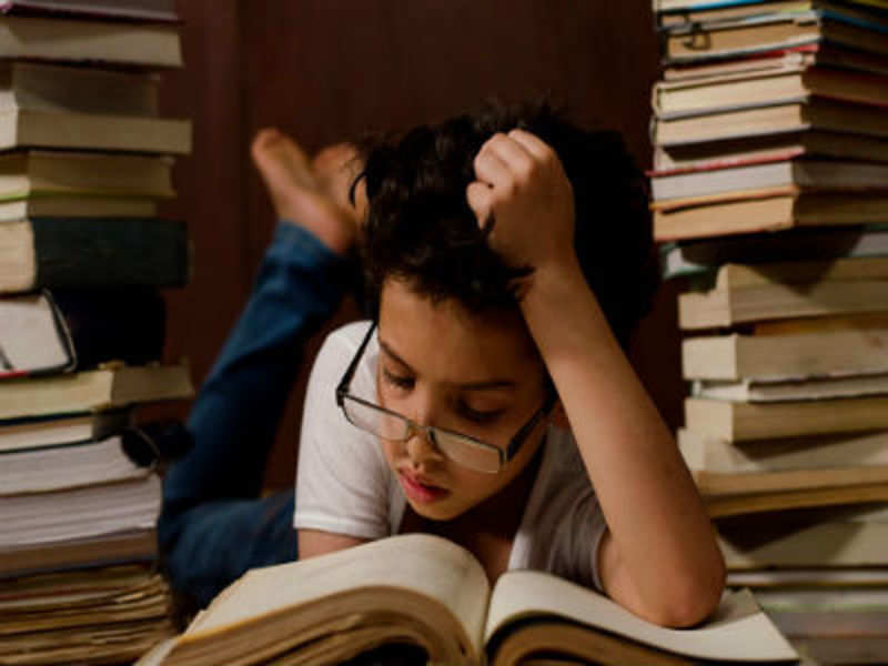 6 tips to focus while studing (Getty Images)