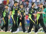ICC T20: AUS vs PAK