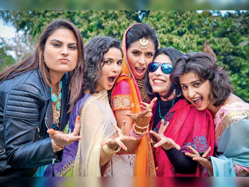 'Chak De' girl Shubhi Mehta gets hitched in Delhi