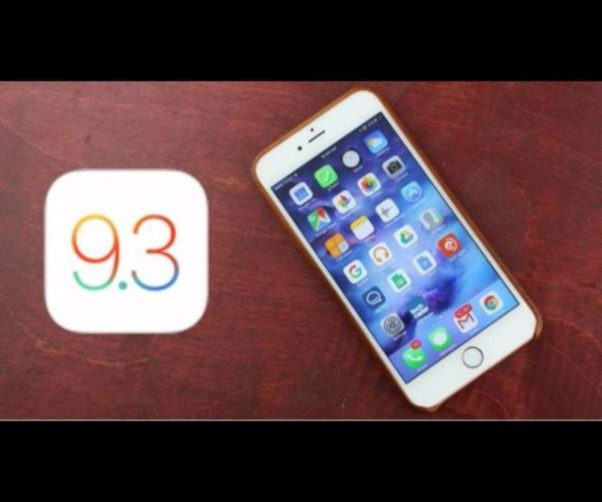 iOS 9 3: 7 features in new iPhone and iPad update | Gadgets Now
