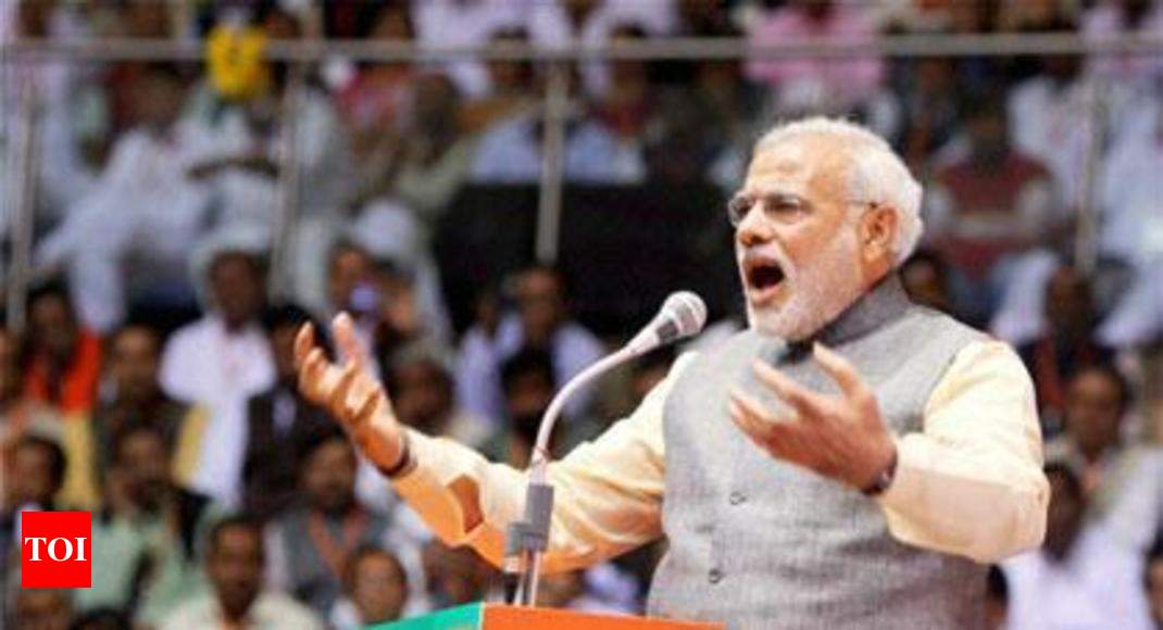 PM Modi pauses speech for azan in West Bengal, says won't interrupt