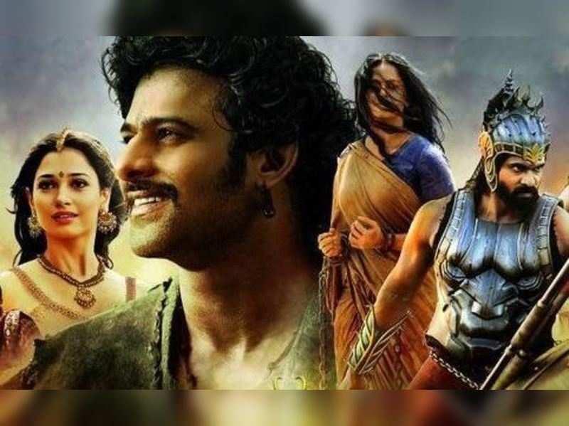 Bahubali wins national award for Best Film