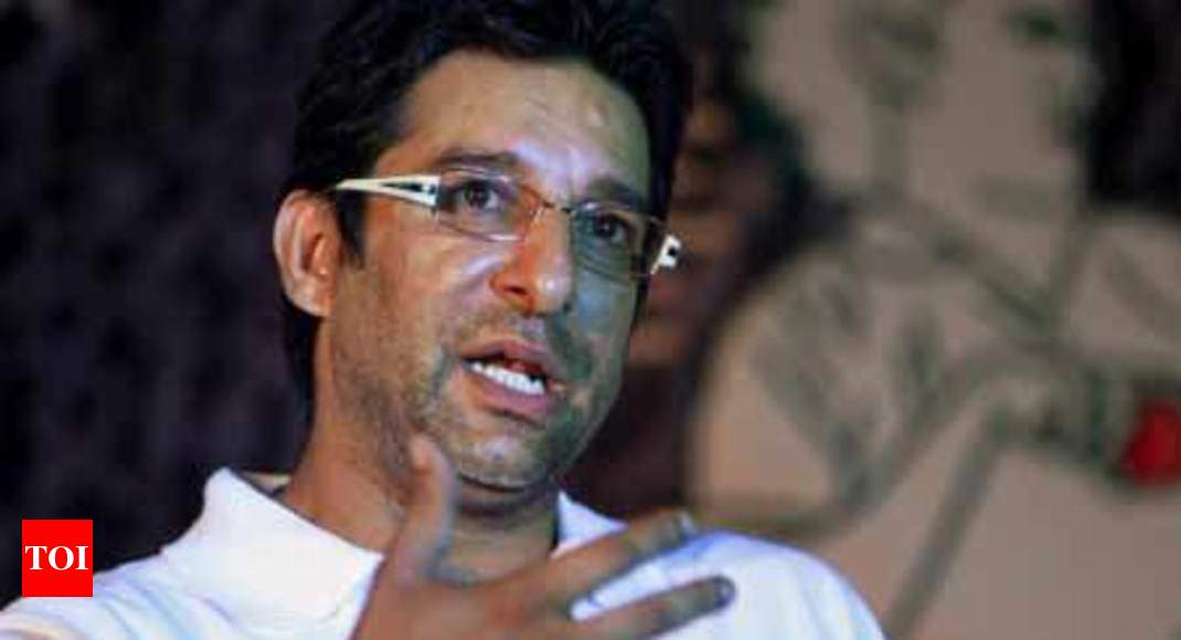 Wasim Akram's wife Huma passes away   New Zealand in India ...   1070 x 580 jpeg 33kB