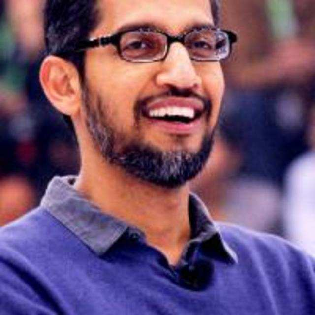 How Google CEO Sundar Pichai may have disappointed his father