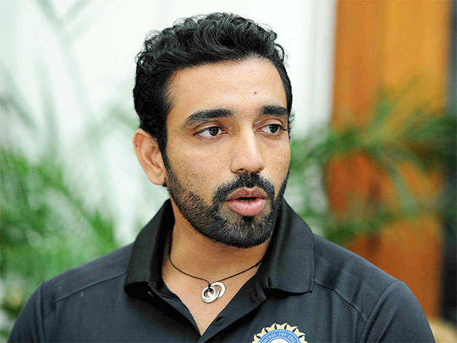 Indian cricketer Robin Uthappa has invested an undisclosed amount in a healthcare technology startup HealthEminds through his fund Caffeine Ventures.