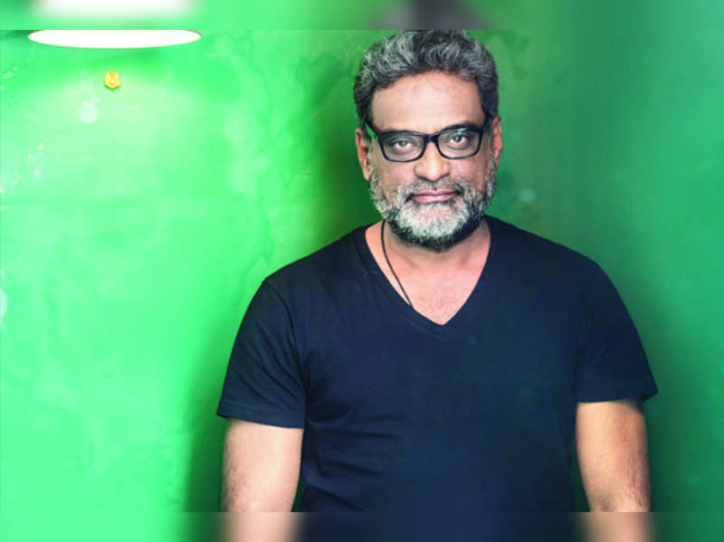 R Balki: Marriage, the way it is defined makes it a flawed institution