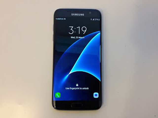 Samsung Galaxy S7 Edge Review A Glamorous Smartphone That Will Serve You Well