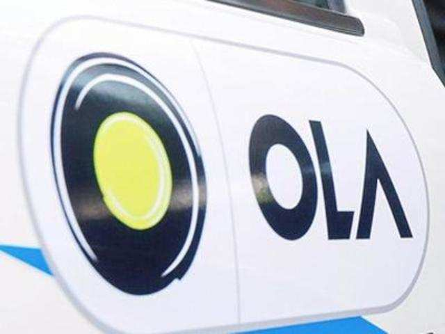 Ola plans to introduce Wi-Fi in all cabs