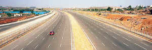 Now, drones to be used for ring road's land survey