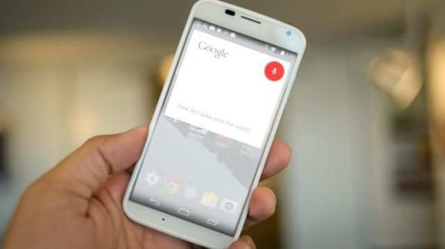 Google Now offers sympathy to man on his father's death