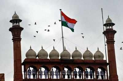 Entry fee for ASI monuments hiked | India News - Times of ...