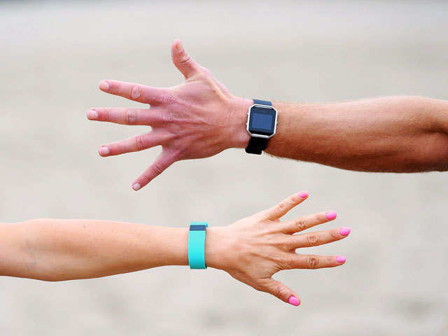 Fitbit sees fastest adoption of wearable exercise trackers in India
