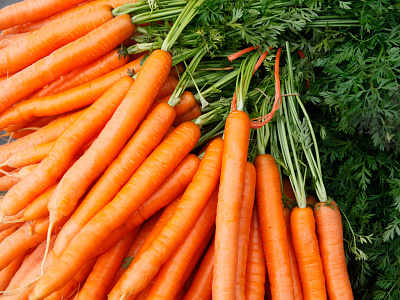 Why you must eat carrots today!