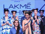 LFW '16 Day 5: Rimi Nayak India