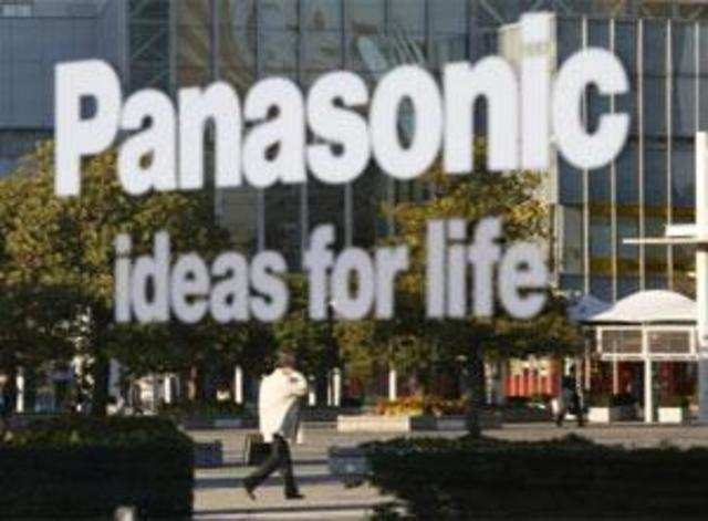 Panasonic appoints Manish Sharma on its global executive council