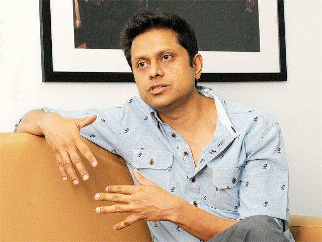 Mukesh Bansal, the former head of Flipkart's commerce platform and Myntra's co-founder.